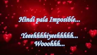 Curse One - Binibini - (Lyrics) (HD)