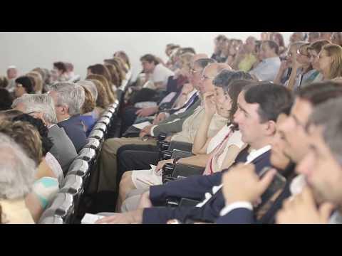 Acto de clausura del curso académico 2017/2018 en la UAM