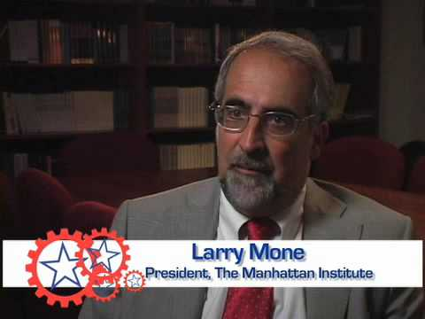 America Works 25th Anniversary Video Part Two