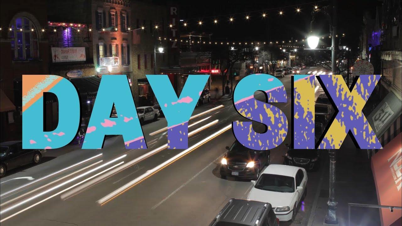 SXSW 2018: DAY SIX