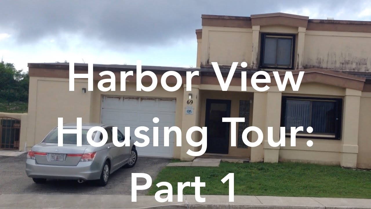 Harbor View Housing Tour Part 1 YouTube – Yokosuka Naval Base Housing Floor Plans