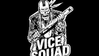 VICE SQUAD  Punk Rocker taken from Punk Rock radio album