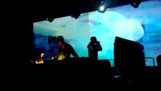 Objekt @ Shotgun Festival 2012 pt.2