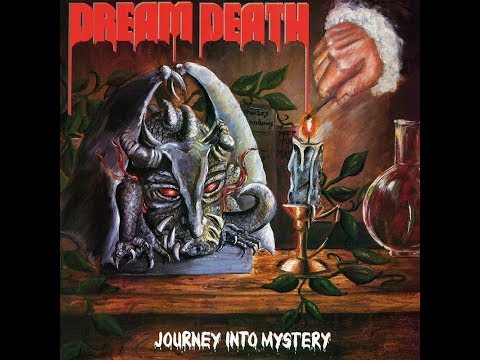 Dream Death  Journey Into Mystery 1987 Full Album