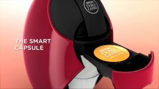 Discover the new NESCAFÉ Dolce Gusto machine JOVIA