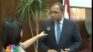 """فيديو.. """"العربي"""" يعلن ضخ 51 مليار جنيه لتطوير منطقة القناة الجديدة"""