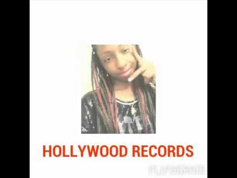 Hollywood Girl Hollywood Records