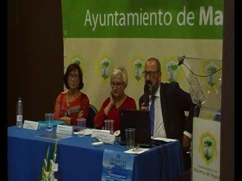 Alejandro Moreno-Jornadas Fibromialgia