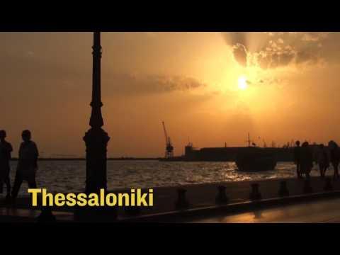Athens Thessaloniki Summer 2017 (DE)