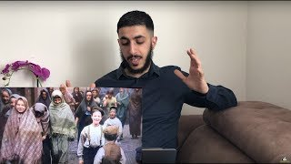 MUSLIM REACTS TO 1902 BRITAIN - BEAUTIFUL FOOTAGE