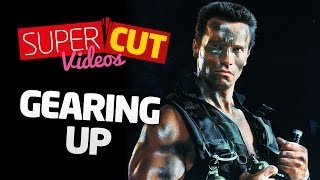 Gearing Up - Supercut