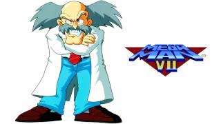 Mega Man 7 - Wily