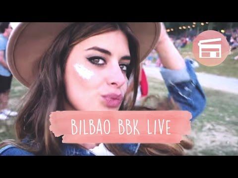 BILBAO BBK LIVE FESTIVAL - DULCEIDA