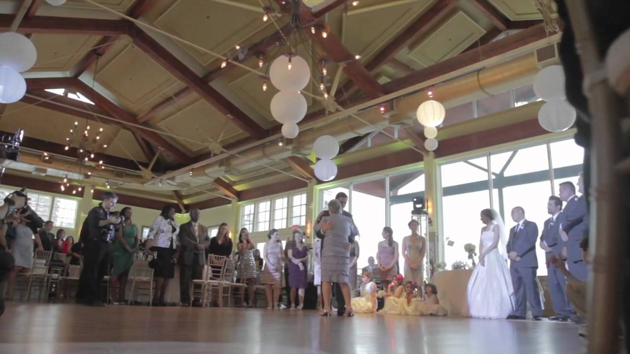 Nj Wedding Dj Blanc Noir Event Group Demo Liberty House Restaurant You