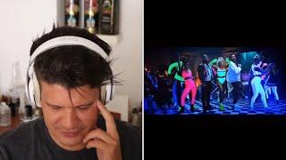 David Guetta - Bebe Rexha - J Balvin - Say My Name [Video oficial] Video oficial