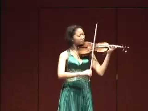 Tan Yabing - Paganini 16