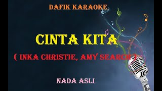 Download Lagu Cinta Kita (Karaoke) mp3