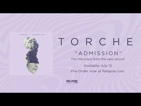 torche---admission-(official-audio)