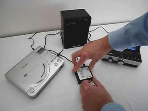 mk 1 audio switch box demo electronics usa youtube. Black Bedroom Furniture Sets. Home Design Ideas