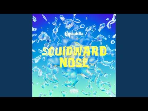 Squidward Nose Mp3