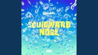 Squidward Nose