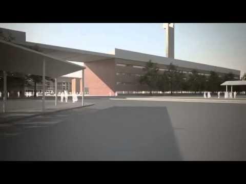IIT Ropar - Indian Instt. of Technology Ropar Concept Campus