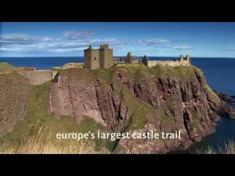 Discover Aberdeen & Aberdeenshire - Tourism Marketing Travel - Online Marketing Tourism