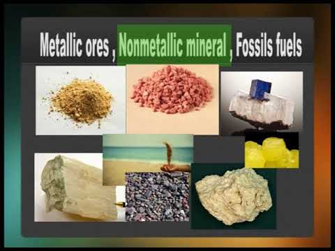 INTRODUCTION TO MINING GEOLOGY