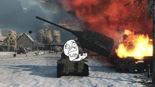World of Tanks Epic Wins and Fails Ep113