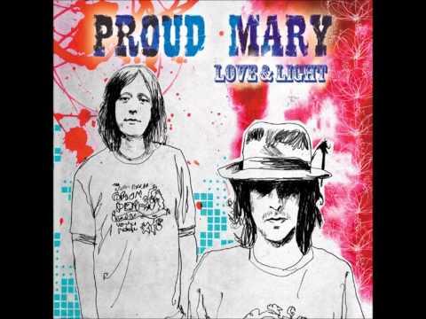 Proud Mary - Rain on Me