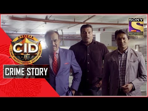Crime Story | The Return Of The Evil | CID