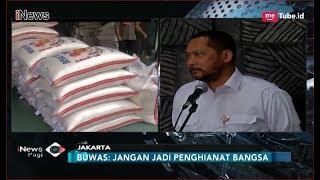 (0.02 MB) Kesal dengan Mantan Dirut Bulog, Buwas: Jangan Jadi Pengkhianat Bangsa! - iNews Pagi 20/09 Mp3