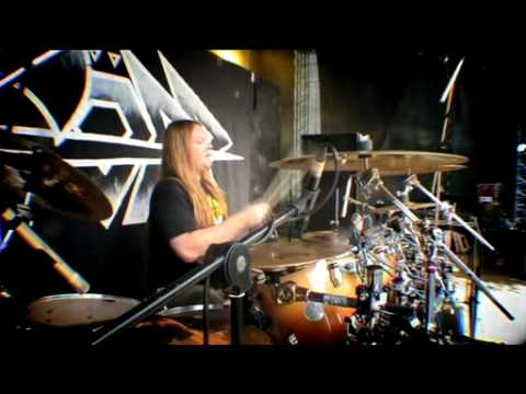 Torr- Armagedon live 2006 Jihlava