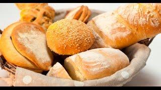 Пшеничный хлеб  | Теле-теле-тесто