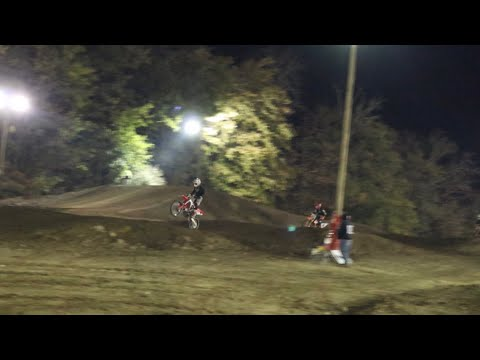 MALVERN OCTOBER NIGHT RACE 2019 | 250C/OPEN C