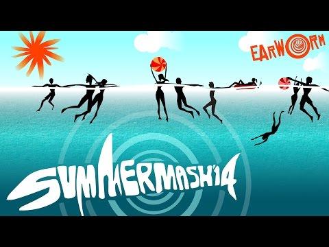 DJ Earworm  Summermash 14