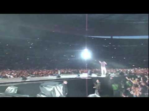 Fally Ipupa Live au Stade de France
