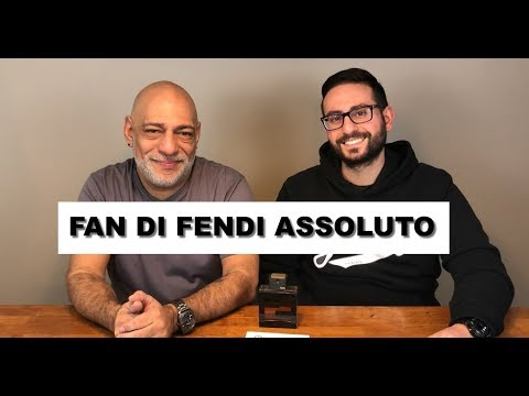 eabc1f7f8190 Fan di Fendi Assoluto (2010) Cologne REVIEW with Redolessence + GIVEAWAY  (CLOSED)