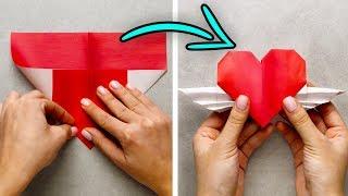 17 Brilliant Ideas For Valentine's Day