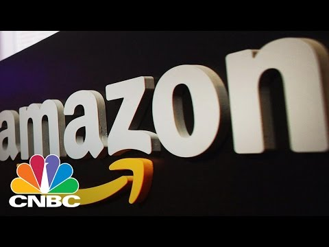 Jim Cramer: There's No Way Retailers Can Keep Up With Amazon | CNBC