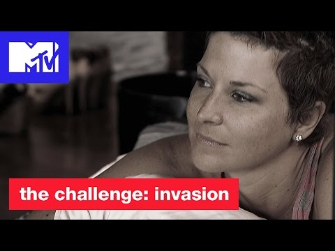 'Remembering Diem'  Sneak Peek  The Challenge: Invasion  MTV
