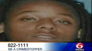 New Orleans Most Wanted: Elton Phillips
