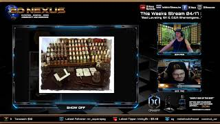 """3DN Weekly - 04/17 10PM EST """"Bed Leveling 101 & Q&A"""""""
