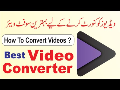 Best Video Converter for All Video Formats