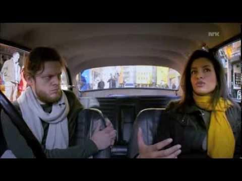Deeyah Khan Norway TV Interview about Banaz