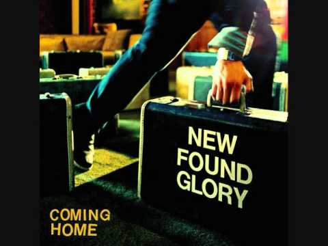 New Found Glory - Hold My Hand