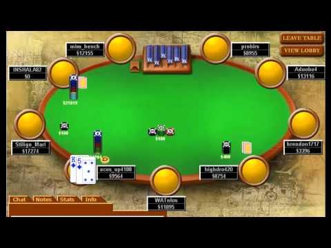 Poker Schule Online