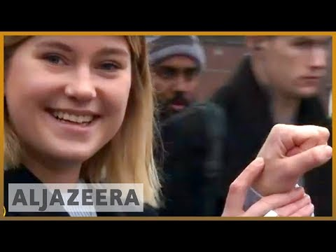 🇸🇪 Sweden sees microchip implant revolution | Al Jazeera English