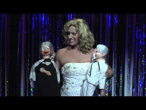 PAGEANT The Musical . Promo Video from the Off-Broadway 2014 production