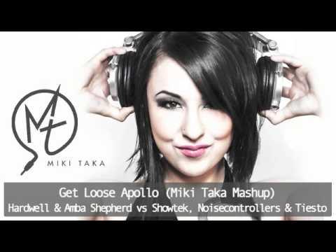 Get Loose Apollo Miki Taka Mashup  FREE DOWNLOAD link in description